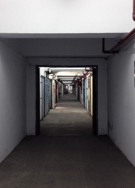 Kwai Fong Factory