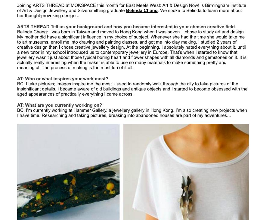 Q&A Art Thread 2