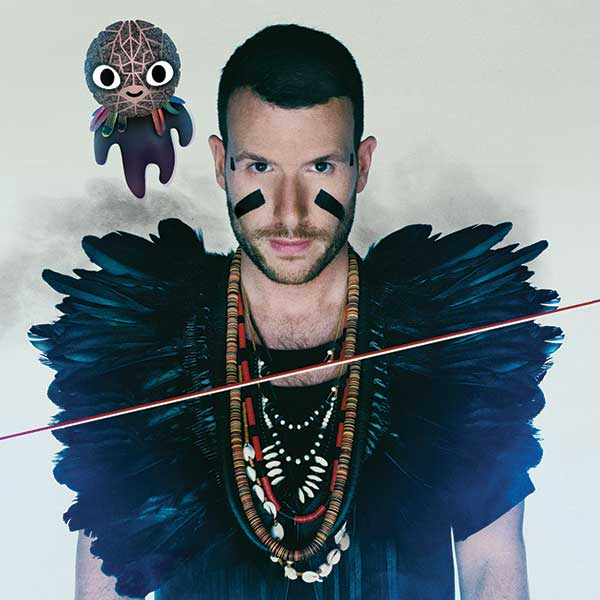 The brilliantly talented Don Diablo