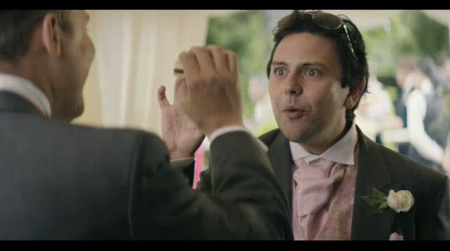 KFC 'Worst men' - Directed by Mat Kirkby @ RSA Films for BBH