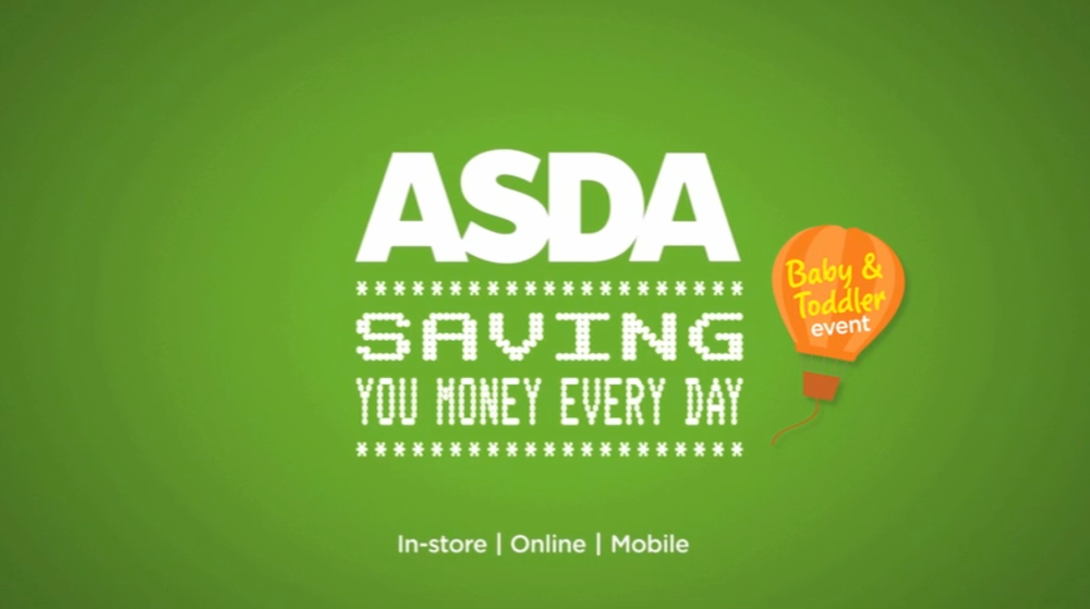 Asda 'Magnets' - Directed by Price James @ RSA Films for Saatchi & Saatchi
