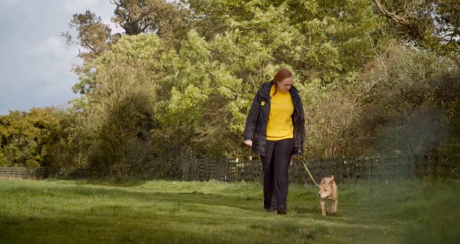Dogs Trust 'Trained for Love' - Directed by Trevor Melvin @ RSA Films for KitKat Knorr