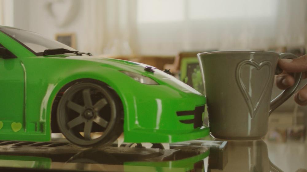 LV - Drift