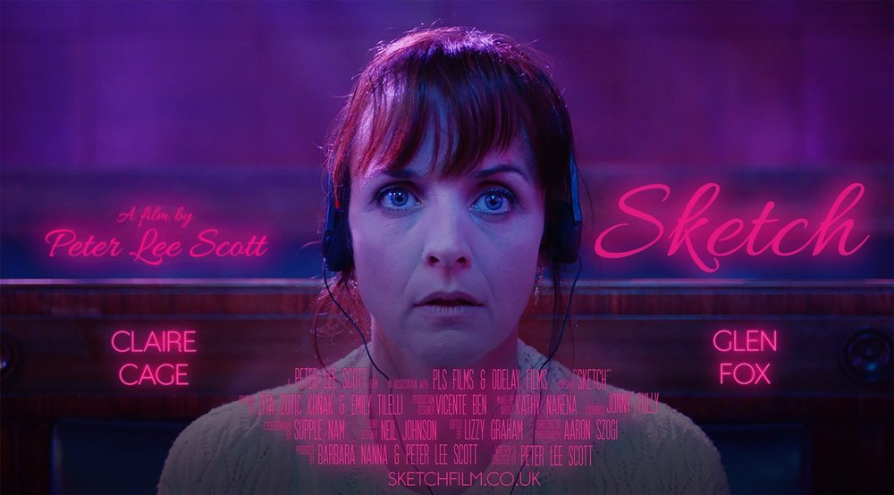 Sketch trailer - directed by peter lee scott @ odelay films