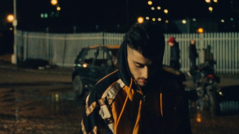 zayn malik 'befour' - dir by ryan hope @ RSA FILMS