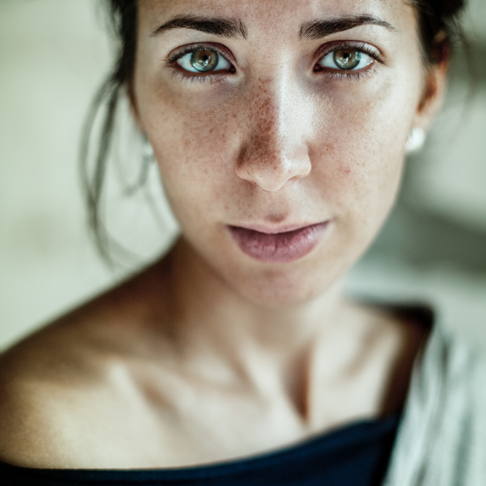 Kristina Achintseva, photographer.