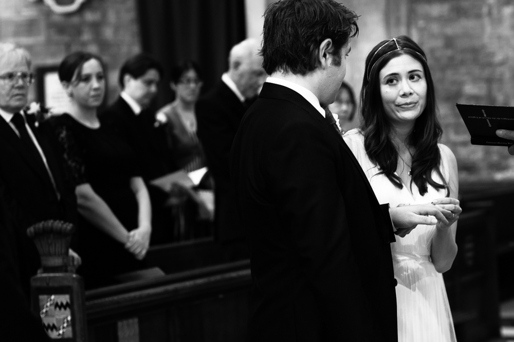 Wedding photographer in UK: Sussex, London