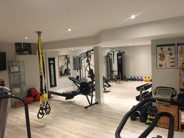 Private Fitness Studio