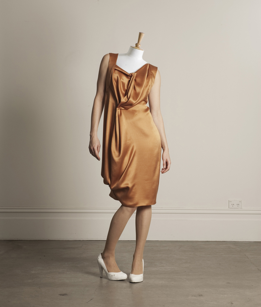 Bronze Ripple Dress.jpg