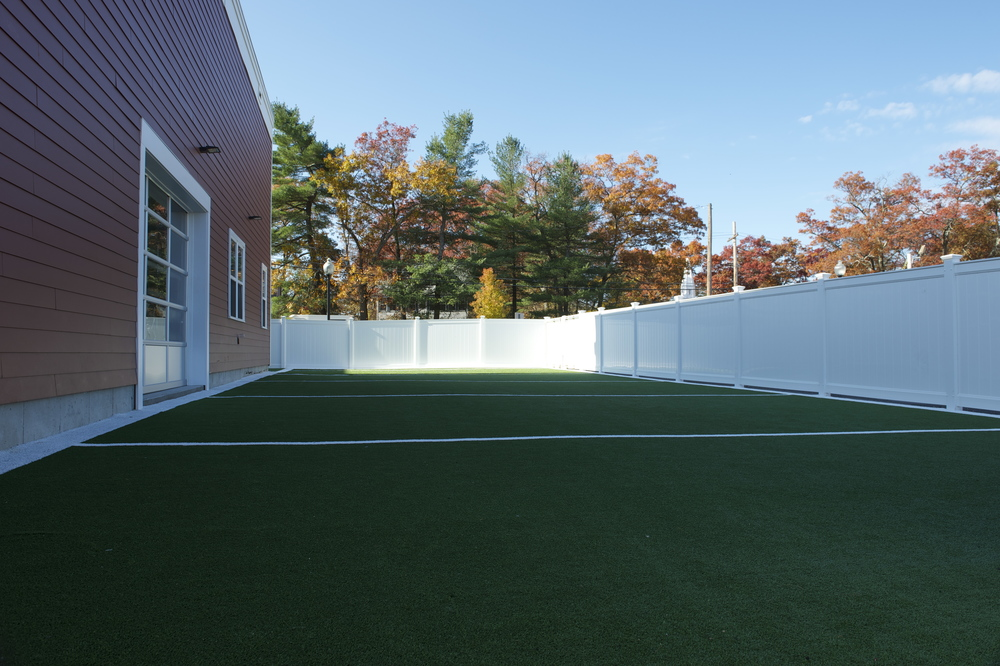 Outdoor Turf