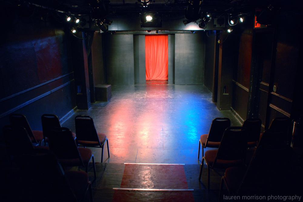 Photos courtesy Horse Trade Theater Group.
