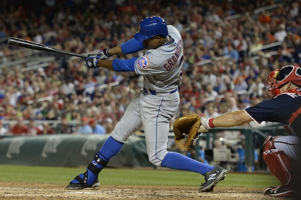 VICE SPORTS:  CURTIS GRANDERSON IS YOUR FAVORITE MET