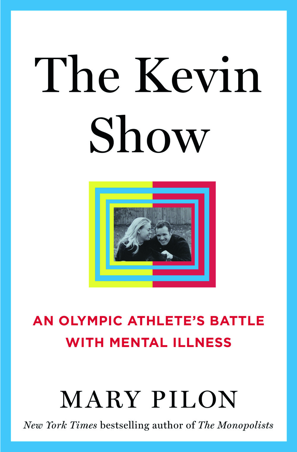 The Kevin Show Cover