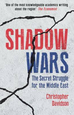 - Jasmine English, intern:Shadow Wars: the Secret Struggle for the Middle East, by Christopher DavidsonDavidson looks at Western interference in the Middle East, arguing that the West has manipulated regional players to secure its own interests. The result of this interference: sectarian war, counter-revolutions and the current incarnation of Islamic extremism.  A compelling view of dark side of our foreign policy.