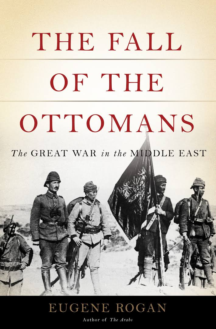- Joshua Saidoff, graduate student affiliate:The Fall of the Ottomans, by Eugene RoganFast-paced, absorbing account of the First World War, largely written from the vantage point of an empire in its final death throws.  Eugene Rogan, British-American historian returns to the beaches of Gallipoli to pay tribute to a fallen great uncle.  There he is inspired by two monuments: one to commemorate British victims and the other for those lost on the Ottoman side.  Rogan embarks on his own campaign to understand the war from the vantage point of the enemy.  This book is the culmination of his efforts.  It is a fitting memorial to both the British and Ottoman aspirations which came to die on the beaches of Gallipoli.