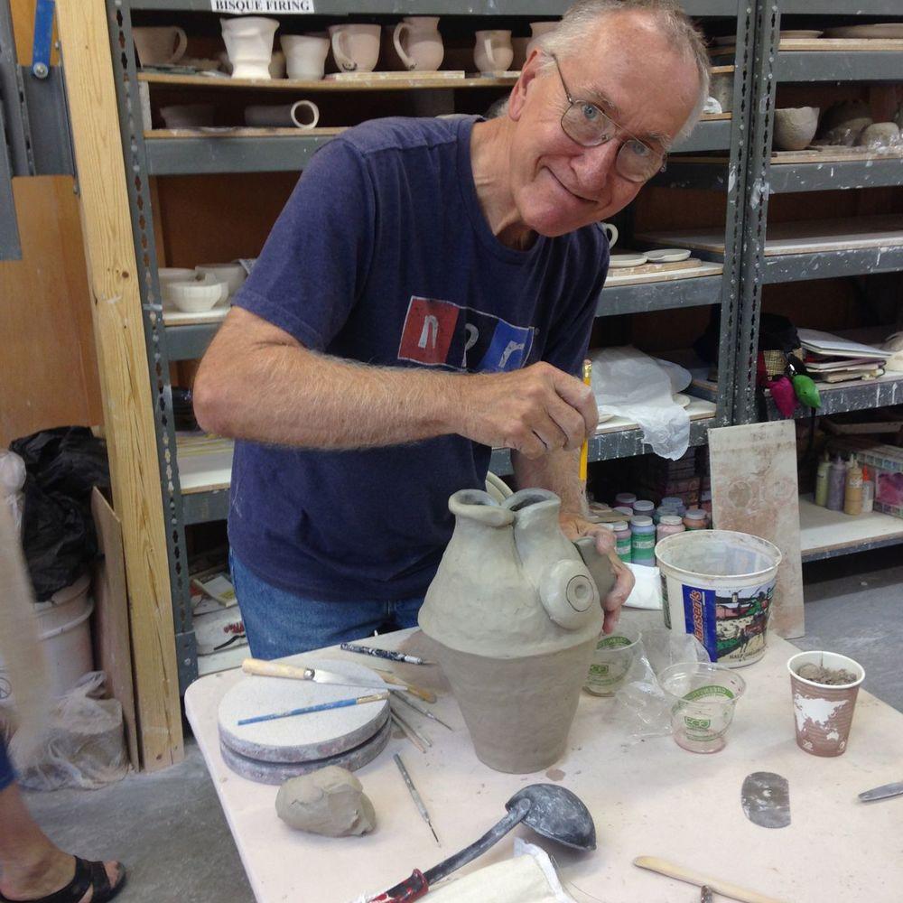 Vase Collaboration