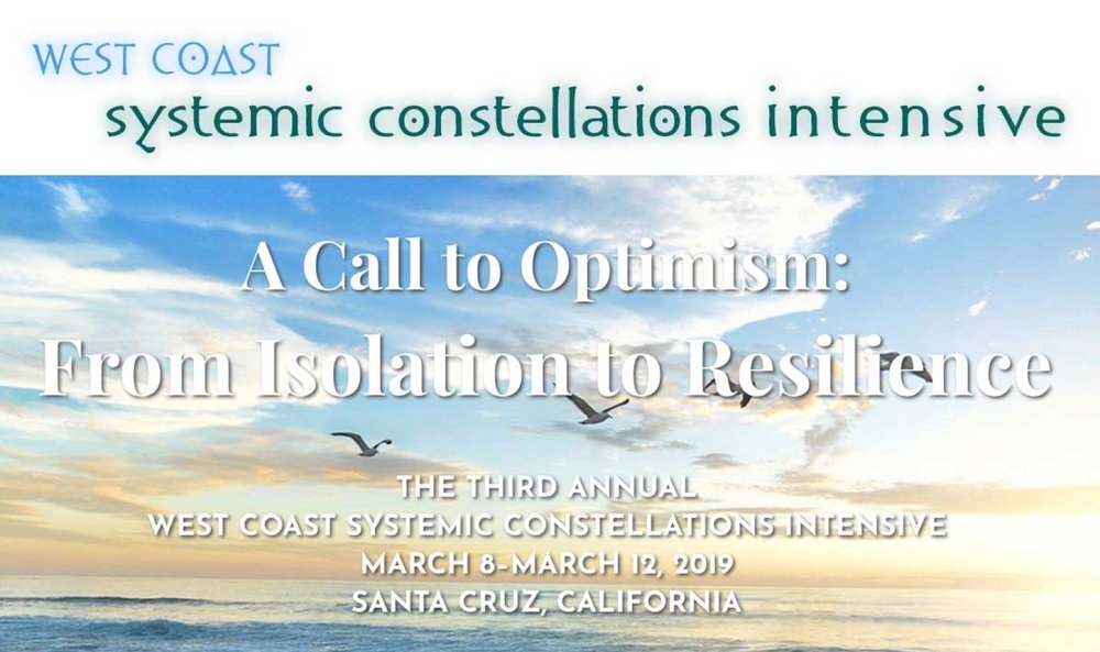 West Coast Systemic Constellations Intensive