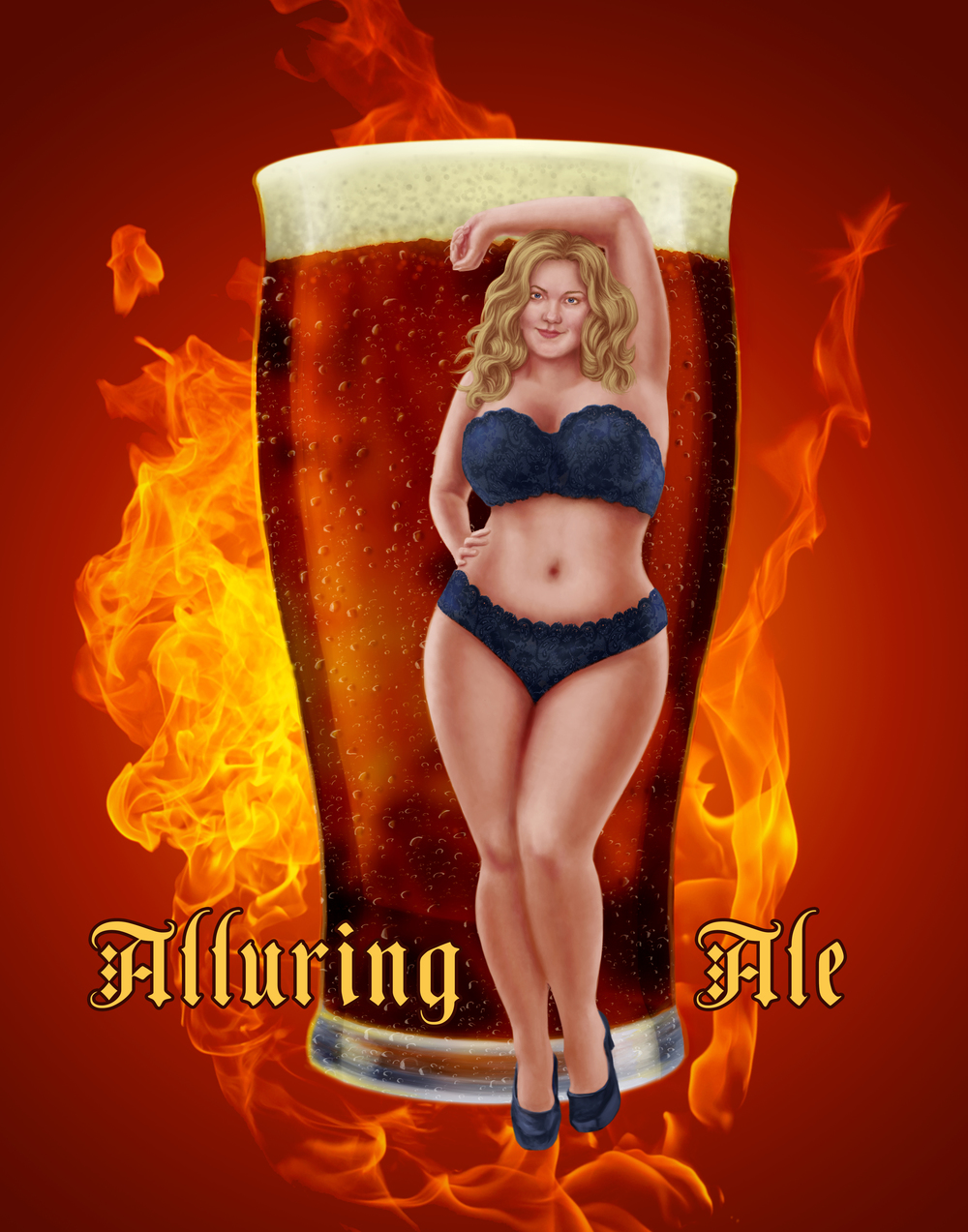 alluring ale
