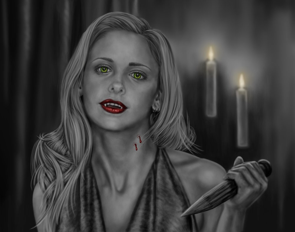 Buffy the Vampire (Slayer)