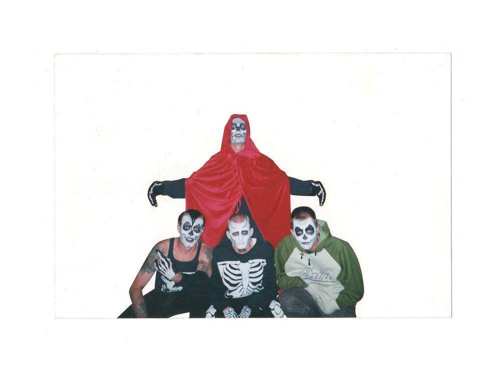 Dead Bros