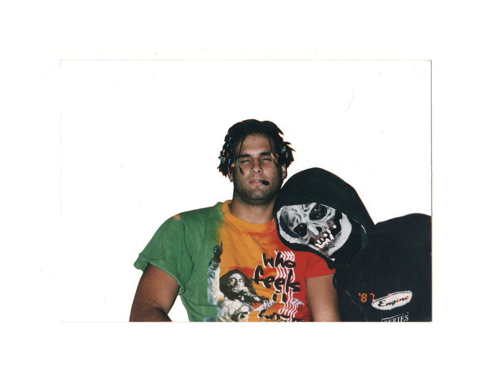 Rastafarian & Death