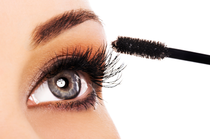 Semi-permanent mascara treatments at Tomorrows.