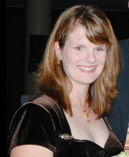 Anne Davis, Licensed Massage Therapist