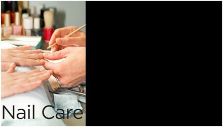 Nail Care at TOMORROWS