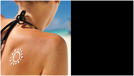 Spray Tanning Services