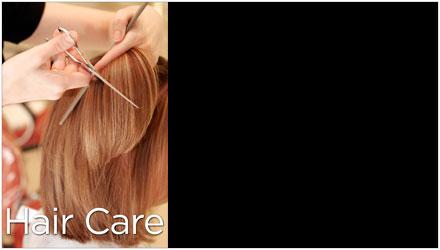 Hair Care at TOMORROWS