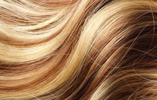 An alternative to foils for hair coloring you must know about tomorrows uses plastic wrap to achieve superb highlights solutioingenieria Gallery