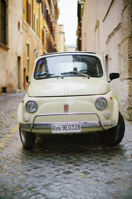 Fiat  on Flickr.