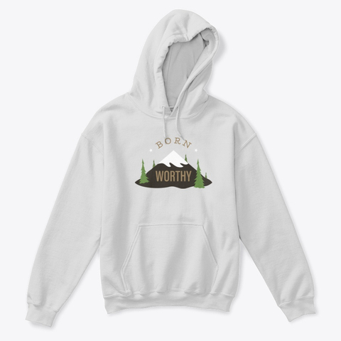 Kids' Classic Pullover Hoodie