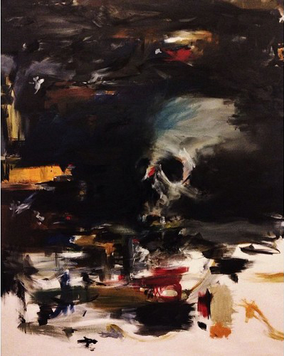 Skull (large) - Sold
