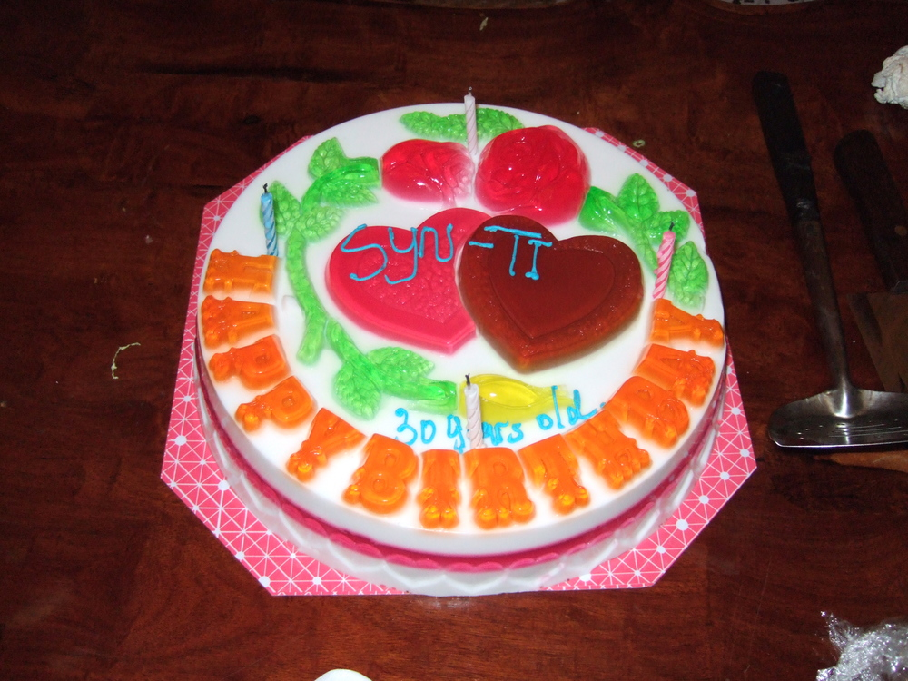 My 30th Birthday Cake.JPG