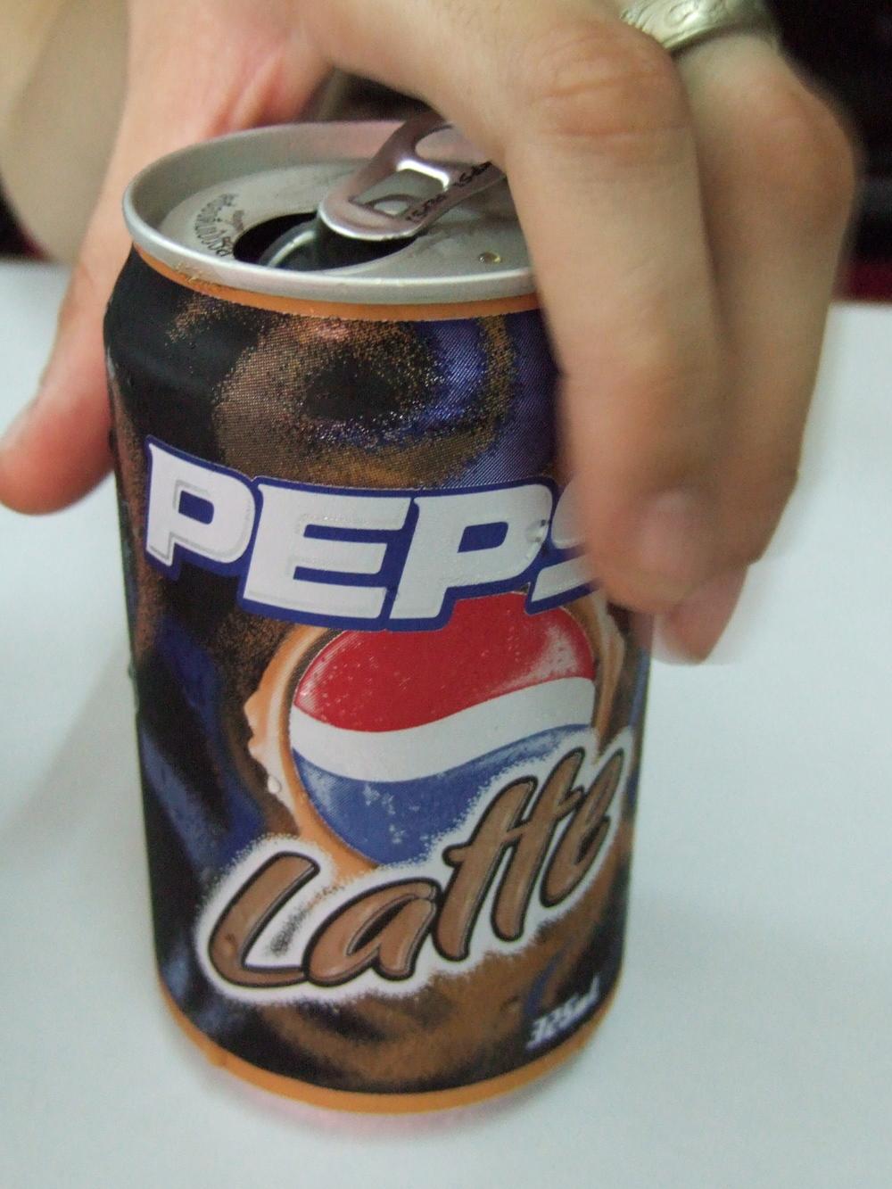 Pepsi Latte.JPG