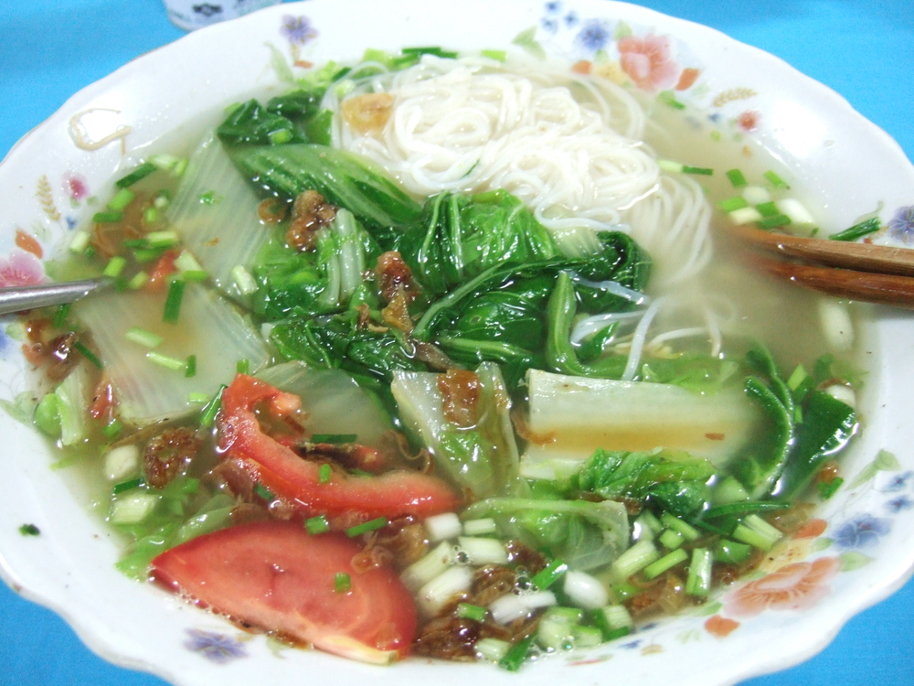 Pho from Xieng Khouang