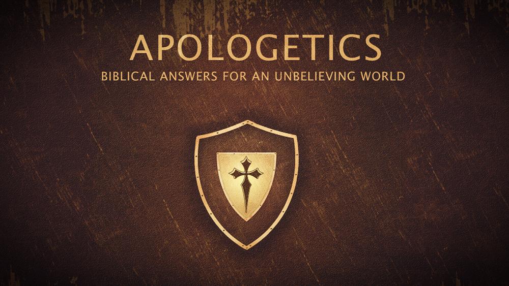Apolohetics
