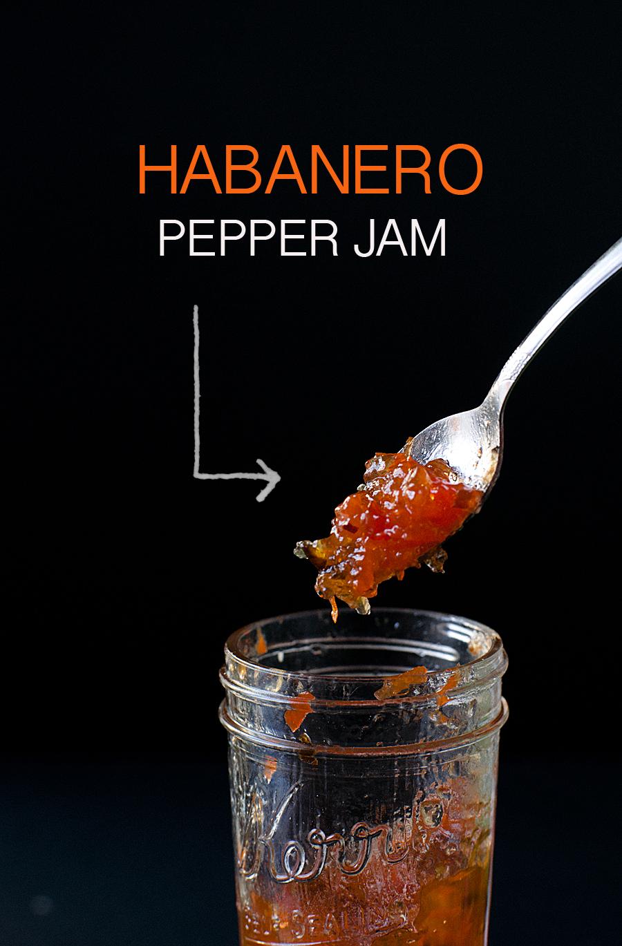 Habanero Jam