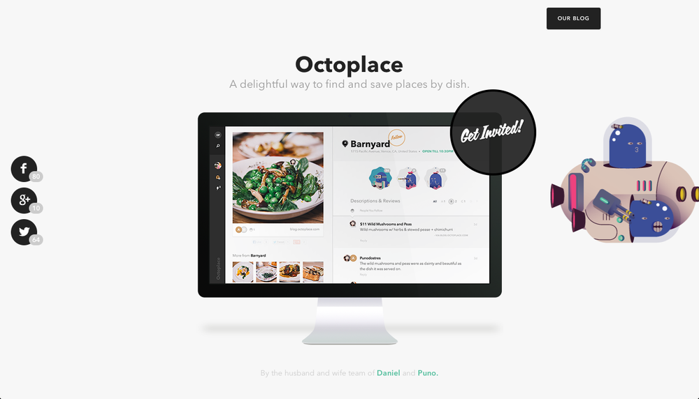 octoplace