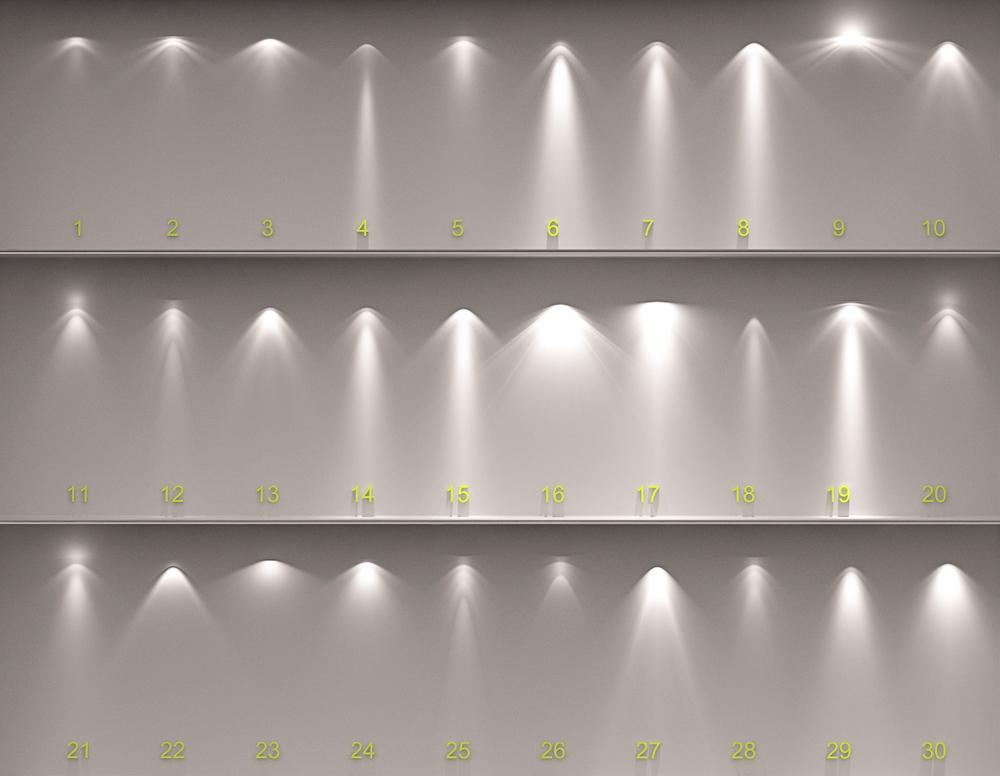 Как сделать направленный свет в максе