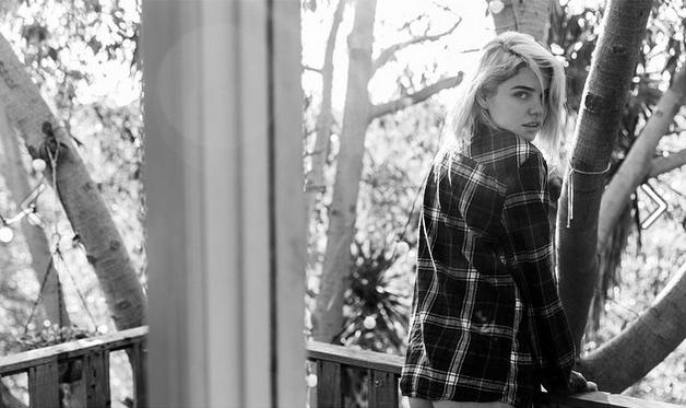 Kayslee Collins Popshade Interview