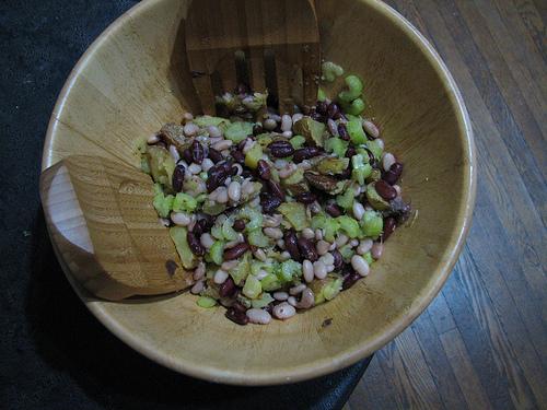celery potao and mixed bean salad.jpg