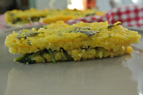 herbed polenta stuffed with garlicky greens detail.jpg