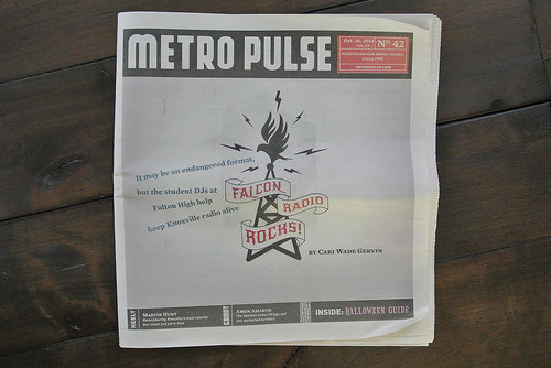 Metro Pulse Vol 24 No 42