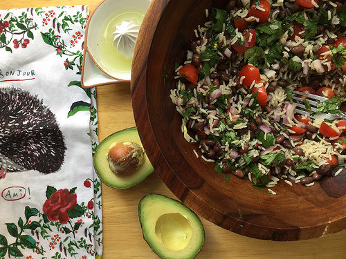 power plates guacamole rice salad with black beans bowl.jpg