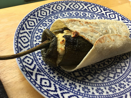 tortilla-wrapped poblano stuffed with corn and almond pate detail.jpg