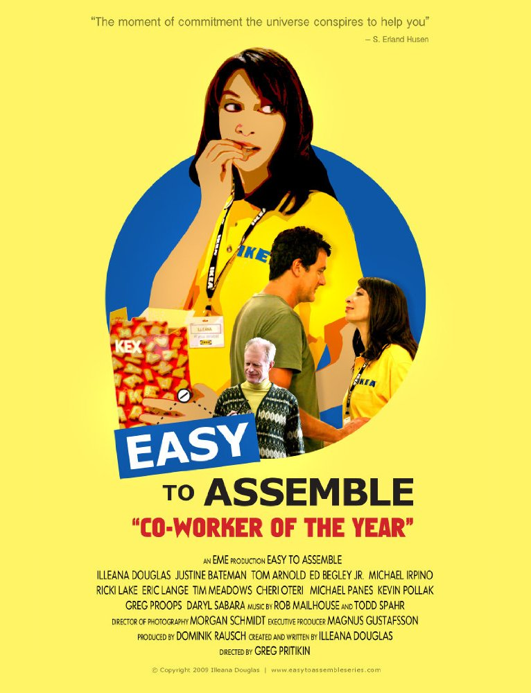 easy to assemble season 2