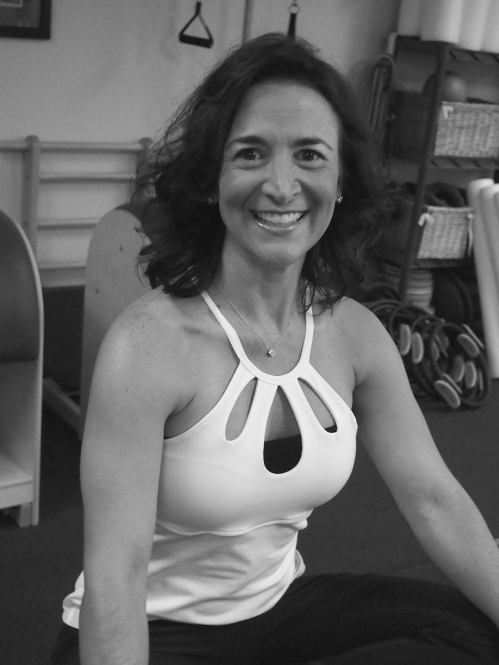 Kristie Montoucet, Owner/Instructor