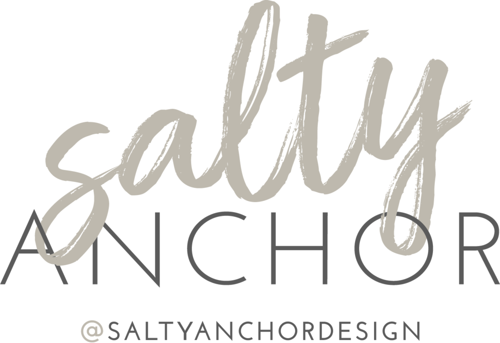Salty Anchor Design Branding + Squarespace Website Design Westboro Brewster Portsmouth